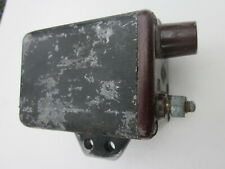 Vintage  CEV   6 Volt MOTORCYCLE /moped 1950's  Ignition Coil 6303 Italy