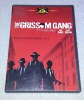 The Grissom Gang (DVD,  *RARE opp