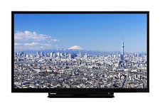 Toshiba 24W1763DA 61 cm (24 Zoll) Fernseher (HD ready, Triple Tuner, A+)