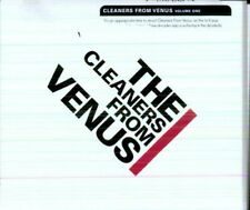 Cleaners from Venus - Cleaners from Venus 1 [New CD] Boxed Set