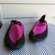 Water Shoes Sz /10 Yoga Exercise Beach Swimming Sports Woman's