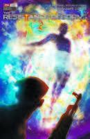 Resistance Reborns Oneshot #1 | Select Covers | AWA Comics NM 2020