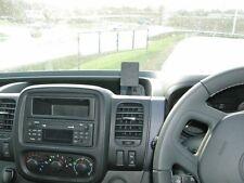 Brodit 655072 ProClip Mount for Vauxhall, Opel Vivaro, Renault Trafic 15-17