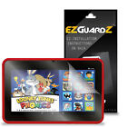 1X EZguardz Screen Protector Shield 1X For ClickNKids Epik Learning Tab 7 Tablet
