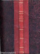 Histoire des paysans  Librairie de l'echo de la Sorbonne Bonnemere 1877