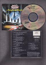 CD Rare MERCYFUL FATE/KING DIAMOND A Dangerous Meeting RoadrunneR RRD 9117