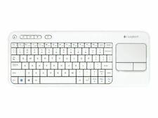 Logitech Wireless Touch Keyboard K400 - sans fil - 2.4 GHz - français - Neuf