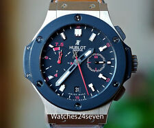 Hublot Chukker Bang Titanium Facundo Pieres LTD w Grill, 44mm, Retail $17,600