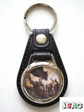 PORTE CLES KEY RING CHEVALIERS TEMPLIERS KNIGHT TEMPLARS