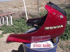 Honda CBX/Sabre Fairing