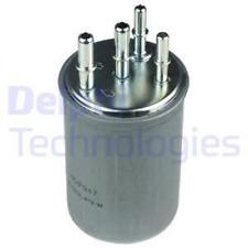 Kraftstofffilter DELPHI HDF947 für JAGUAR