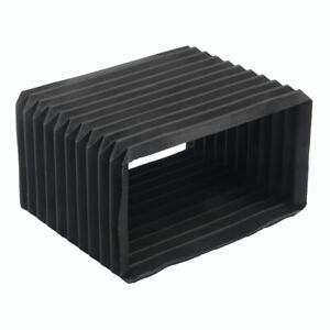 Replacement Extension Bellows For Mamiya C220 C330 6x6 TLR Camera Black Or Red