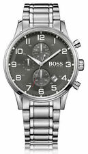 Hugo Boss Black Mens Chronograph Bracelet Watch 1513181