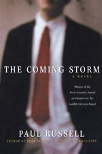 The Coming Storm (Paperback or Softback)