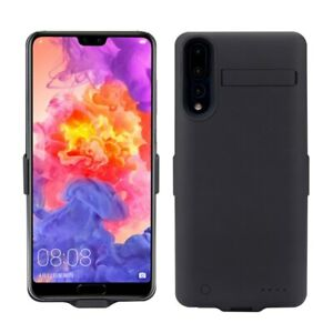 Newdery Portable Slim Battery Charger Case For Huawei P20 PRO 6000mah