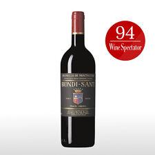 Vino Biondi Santi Brunello di Montalcino Riserva DOCG 1998 di Biondi Santi