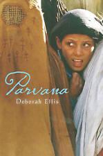 Parvana by Deborah Ellis (Paperback, 2002) Pavana Afghanistan