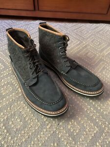 Size 11 Men's Wolverine Casual Boots