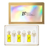 LIZ K MEGA First C Serum 10ml x 3 Pure Vitamin C 13.5% Total Care Free Tracking