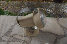 Lampe vintage DESIGN spot philips 50' 60 Rétro . CHARLOTTE PERRIAND