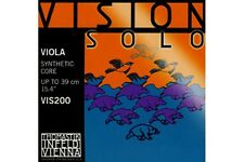 NEW Thomastik Vision SOLO Viola String Set
