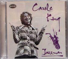 Carole King - Jazzman (CD 2008)