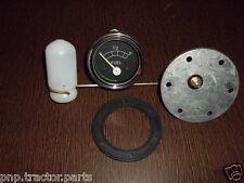 Ford Tractor Fuel Gauge & Sending Unit fits 601 & 701  2000- 4cyl 12V - Gas/Dsl