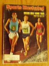 Vintage Sports Illustrated 5/26/1975 Filbert Bayi 3:51 Mile