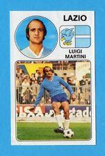 PANINI CALCIATORI 1976/77-Figurina n.170- MARTINI - LAZIO -Rec