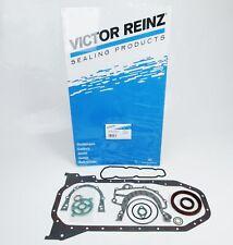 Kurbelgehäuse Dichtsatz Zylinderblock Audi S2 RS2 REINZ Turbo Dichtungssatz 5 Zy