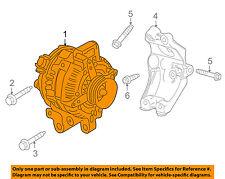 Cadillac GM OEM 11-14 CTS-Alternator 23480514