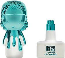 Pop Electric Lil Angel By Harajuku Lovers Eau De Parfum For Women 1 oz