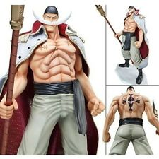 Anime One Piece POP Whitebeard Edward Newgate 1/8 Completed PVC Figure New Box