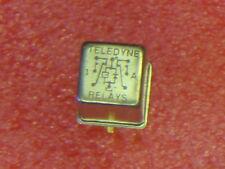 Teledyne MIL-SPEC 134D-5B DPDT Relay, 5V Coil, 1A@28VDC