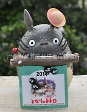 "5"" My Neighbor Totoro Japan Anime Figure The Seasonal Hearing From Totoro 2014"