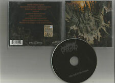DRACONIS The cult of the dragon CD RARE BLACK DEATH METAL 2010 OOP DIMMU BORGIR