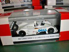 Starter LM067 - BMW V12 LMR 1st Le Mans 1999 #15 - 1:43 Resin Pro Build Kit