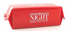 (GRUNDPREIS 249,90€/100ML) EMPORIO ARMANI NIGHT FOR HER 100ML EAU DE PARFUM