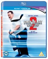 Paul Blart - Mall Cop 2 Blu-Ray Nuovo (SBRE4820UV)
