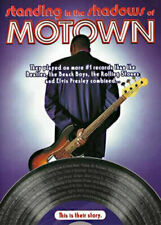 Standing in The Shadows of Motown DVD Soul Music Documentary 2 Discs Region 1
