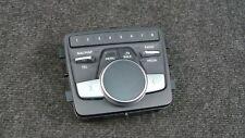 Audi A4 8W B9 A5 F5 MMI Bedieneinheit Multimediasystem Navi high 8W0919614 T