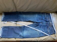 Levis 505 Selvedge  Made in USA