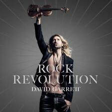 Rock Revolution von David Garrett (2017)