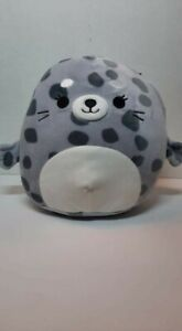 """Brand New 2021 Isis The Seal Squishmallow 8"""" New With Tags! Fast Shipping"""