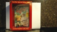 A Christmas Story (DVD 2-Disc Special Edition) WITH NECA LIMITED EDITION RALPHIE