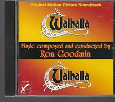 Walhalla (Valhalla) Original Motion Picture Soundtrack CD