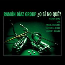 RAMON DIAZ GROUP / O SI NO, QUE...