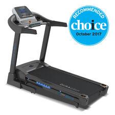 Lifespan Electric Gym Treadmill Demo BOOSTR