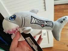 Wwe Wrestlemania 31 Beanie Shark New w/ Tags Levi Stadium 49ers