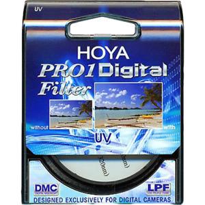 HOYA 55mm Pro 1 Digital UV Filter Pro1 D UV